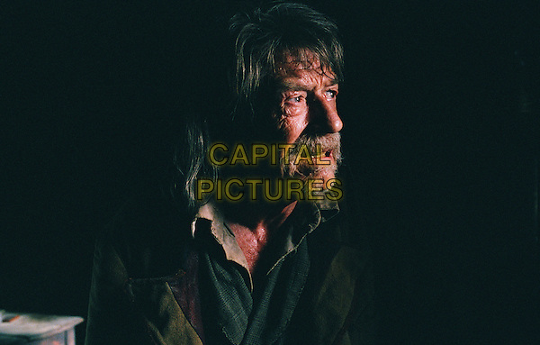 JOHN HURT<br /> in The Proposition<br /> *Editorial Use Only*<br /> www.capitalpictures.com<br /> sales@capitalpictures.com<br /> Supplied by Capital Pictures
