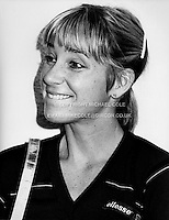 CHRIS EVERT (USA)<br /> circa 1979Chris Evert (USA)<br /> Copyright Michael Cole