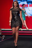 S&Atilde;O PAULO-SP-03.03.2015 - INVERNO 2015/MEGA FASHION WEEK -Grife Santa Mania/<br /> O Shopping Mega Polo Moda inicia a 18&deg; edi&ccedil;&atilde;o do Mega Fashion Week, (02,03 e 04 de Mar&ccedil;o) com as principais tend&ecirc;ncias do outono/inverno 2015.Com 1400 looks das 300 marcas presentes no shopping de atacado.Br&aacute;z-Regi&atilde;o central da cidade de S&atilde;o Paulo na manh&atilde; dessa segunda-feira,02.(Foto:Kevin David/Brazil Photo Press)