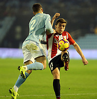 2019.01.07 La Liga Celta de vigo VS Athletic Club
