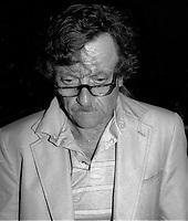 Kurt Vonnegut 1978<br /> Photo By Adam Scull/PHOTOlink.net