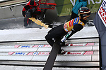 FIS Ski Jumping World Cup - 4 Hills Tournament 2019 in Innsvruck on January 4, 2019; Ryoyu Kobayashi (JPN) at the start