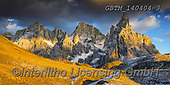 Tom Mackie, LANDSCAPES, LANDSCHAFTEN, PAISAJES, photos,+Pale di San Martino, Dolomites, South Tyrol, Italy,Dolomites, Dolomiti, EU, Europa, Europe, European, Italia, Italian, Italy,+Pale di San Martino, Passo Rolle, South Tyrol, Trentino, alpine, alps, cloud, clouds, cloudscape, dramatic outdoors, golden,+golden hour, horizontal, horizontals, inspirational, mountain, mountainous, mountains, panorama, panoramic, path, pathway, p+athways, pathways & walls, peak, pinnacle, road, rocky, rugged, scenic, time of day, track, trail, weather, yellow+,GBTM140404-3,#l#, EVERYDAY