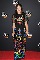 www.acepixs.com<br /> May 16, 2017  New York City<br /> <br /> Katie Lowes attending arrivals for the ABC Upfront Event 2017 at Lincoln Center David Geffen Hall on May 16, 2017 in New York City.<br /> <br /> Credit: Kristin Callahan/ACE Pictures<br /> <br /> <br /> Tel: 646 769 0430<br /> Email: info@acepixs.com