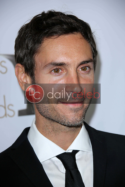Malik Bendjelloul<br />