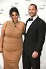 Shubani Sarkar and Brian McAlister attend the Metropolitan Opera Season Opening Night 2018 on September 24, 2018 at The Metropolitan Opera House, Lincoln Center in New York, New York, USA.
