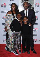 09 November  2017 - Hollywood, California - Charles King. AFI FEST 2017 Presented By Audi - Opening Night Gala - Screening Of Netflix's &quot;Mudbound&quot; held at TCL Chinese Theatre in Hollywood.  <br /> CAP/ADM/BT<br /> &copy;BT/ADM/Capital Pictures
