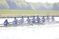 Race: 14  Event: Challenge 8+  Heat B<br /> <br /> Wallingford Regatta 2018<br /> <br /> To purchase this photo, or to see pricing information for Prints and Downloads, click the blue 'Add to Cart' button at the top-right of the page.