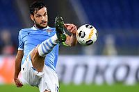 Marco Parolo of SS Lazio <br /> Roma 28-11-2019 Stadio Olimpico <br /> Football Europa League 2019/2020 <br /> SS Lazio - CFR Cluji <br /> Photo Andrea Staccioli / Insidefoto