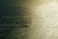 Deutschland, Nordsee, Wattenmeer, Bunen, Wasser