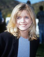 Courtney Thorne Smith, 1994, Photo By Michael Ferguson/PHOTOlink