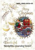 John, CHRISTMAS SANTA, SNOWMAN, WEIHNACHTSMÄNNER, SCHNEEMÄNNER, PAPÁ NOEL, MUÑECOS DE NIEVE, paintings+++++,GBHSFBHX-005A-05,#x#