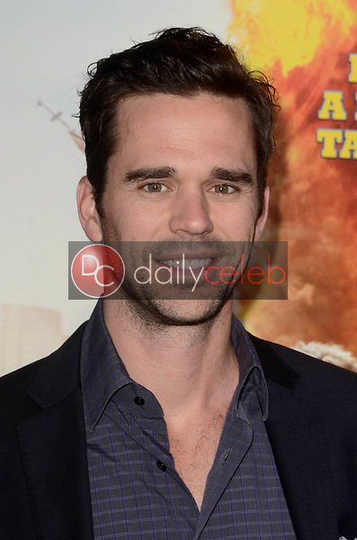 "David Walton<br /> at the ""Chips"" Los Angeles Premiere, TCL Chinese Theater, Hollywood, CA 03-20-17<br /> David Edwards/DailyCeleb.com 818-249-4998"