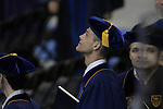 ND Commencement 2012