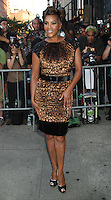 NEW YORK CITY, NY - August 02, 2012: Vivica A. Fox at the screening of Columbia Pictures Total Recall at the Chelsea Clearview Cinema in New York City. © RW/MediaPunch Inc. /NortePhoto.com<br />