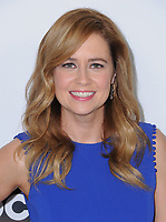 08 January 2018 - Pasadena, California - Jenna Fischer. 2018 Disney ABC Winter Press Tour held at The Langham Huntington in Pasadena. <br /> CAP/ADM/BT<br /> &copy;BT/ADM/Capital Pictures
