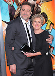Jeffrey Dean Morgan & mom at the Warner Bros. Pictures L.A. Premiere of The Losers held at The Grauman's Chinese Theatre in Hollywood, California on April 20,2010                                                                   Copyright 2010  DVS / RockinExposures