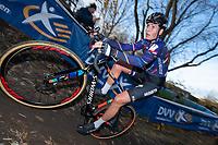 Cyclocross Hamme - 18 Nov 2018