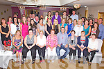 The O'Connor Clan, descendants of Mary & Denis from Ohermong, Cahersiveen held a family gathering at the Ring of Kerry Hotel in Cahersiveen on Saturday night.