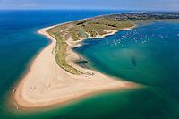 MANCHE from above - vue du ciel (Normandy - France)