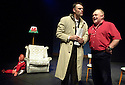 A Chorus of Disapproval  directed by Terry Hands .Opens at Theatr Clwyd in Mold on 14/2/06  CREDIT Geraint Lewis