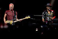 SEP 15 Sting and Shaggy at Fillmore Miami Beach