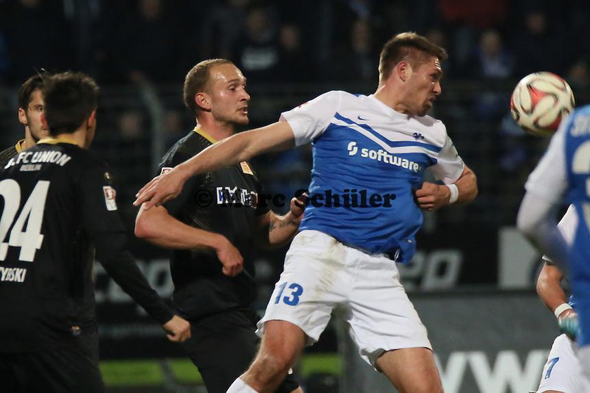 Ronny Koenig (SV98)  - SV Darmstadt 98 vs. 1. FC Union Berlin, Stadion am Boellenfalltor