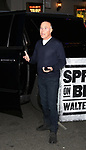 David Geffen attending the opening night performance for 'Springsteen on Broadway' at The Walter Kerr Theatre on October 12, 2017 in New York City.