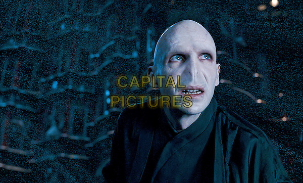 RALPH FIENNES.in Harry Potter and the Order of the Phoenix .**Editorial Use Only**.CAP/FB.Supplied by Capital Pictures
