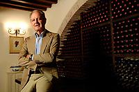 | Piero Antinori - wine producer |<br /> client: New Holland