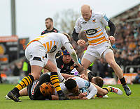190414 Exeter Chiefs v Wasps