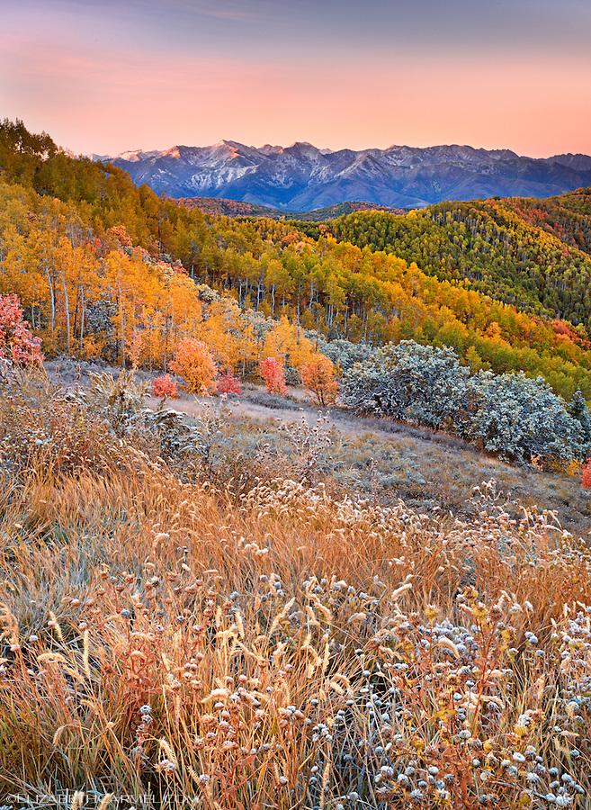 High Country Sunrise