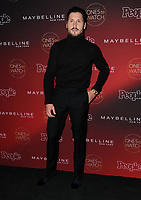 04 October  2017 - Hollywood, California - Val Chmerkovskiy. 2017 People's &quot;One's to Watch&quot; Event held at NeueHouse Hollywood in Hollywood. <br /> CAP/ADM/BT<br /> &copy;BT/ADM/Capital Pictures