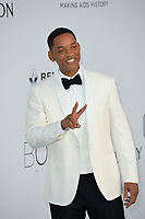 Will Smith at the 24th amfAR Gala Cannes at the Hotel du Cap-Eden-Roc, Antibes, France. 25 May 2017<br /> Picture: Paul Smith/Featureflash/SilverHub 0208 004 5359 sales@silverhubmedia.com