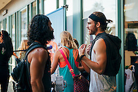 Vega Sport Event at Barry's Bootcamp (Photo by Tiffany Chien/Guest Of A Guest)