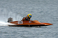 1-CE   (Outboard Hydroplane)