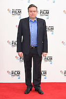 "Richard McCabe<br /> at the London Film Festival 2016 premiere of ""Mindhorn"" at the Odeon Leicester Square, London.<br /> <br /> <br /> ©Ash Knotek  D3167  09/10/2016"