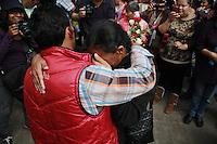 Camino al interior. Madres en busca de hijos migrantes desaparecidos