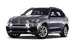 BMW X5 Plug-in Hybrid iPerformance SUV 2018