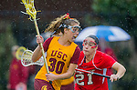 02-28-14 Marist vs USC NCAA Women's Lacrosse