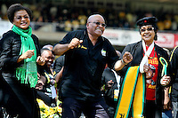 South Africa presidential election 2009