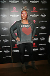 Monifah Attends The Houstons: On Our Own premiere party celebrating the launch of the new Lifetime docuseries held at Tribeca Grand Hotel, NY  10/22/12