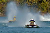 Spencer Love, (#24), Ashton Rinker (#20)   (Formula 1/F1/Champ class)