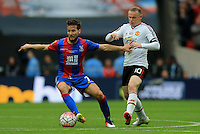 Crystal Palace vs Manchester United 21-05-16