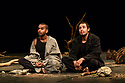 The Prisoner, Theatre des Bouffes du Nord, Peter Brook, Lyceum, Edinburgh, EIF 2018