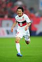 Kensuke Nagai (Grampus),.OCTOBER 22, 2011 - Football / Soccer :.2011 J.League Division 1 match between Omiya Ardija 2-3 Nagoya Grampus Eight at NACK5 Stadium Omiya in Saitama, Japan. (Photo by AFLO)