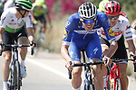 Tim Declercq (BEL) Deceuninck-Quick Step during Stage 7 of La Vuelta 2019 running 183.2km from Onda to Mas de la Costa, Spain. 30th August 2019.<br /> Picture: Luis Angel Gomez/Photogomezsport | Cyclefile<br /> <br /> All photos usage must carry mandatory copyright credit (© Cyclefile | Luis Angel Gomez/Photogomezsport)
