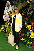Kate Garaway<br /> arives for the &quot;Rio 2&quot; Screening at the Vue cinema Leicester Square, London. 30/03/2014 Picture by: Steve Vas / Featureflash
