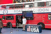2012-04-18 Road to London 100 Days Out Celebration
