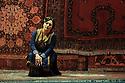 London, UK. 24.09.2015. English National Opera presents LADY MACBETH OF MTSENSK, at the London Coliseum. Directed by Dmitri Tcherniakov. Picture shows: Patricia Racette (Katerina Lvovna Ismailova). Photograph © Jane Hobson.